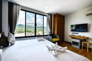 Casa Bella Phuket, Отели  Чалонг - big - 85
