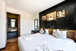 Casa Bella Phuket, Отели  Чалонг - big - 86