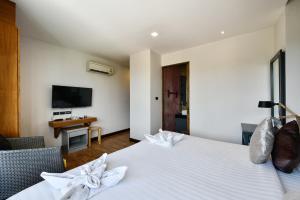 Casa Bella Phuket, Отели  Чалонг - big - 87