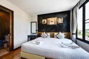 Casa Bella Phuket, Отели  Чалонг - big - 88