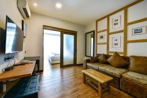 Casa Bella Phuket, Отели  Чалонг - big - 109