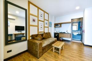 Casa Bella Phuket, Отели  Чалонг - big - 102