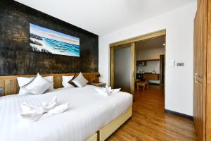 Casa Bella Phuket, Отели  Чалонг - big - 101