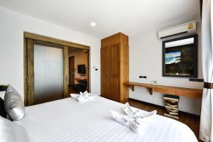 Casa Bella Phuket, Отели  Чалонг - big - 110