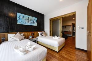 Casa Bella Phuket, Отели  Чалонг - big - 100
