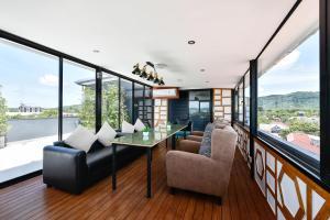 Casa Bella Phuket, Отели  Чалонг - big - 103