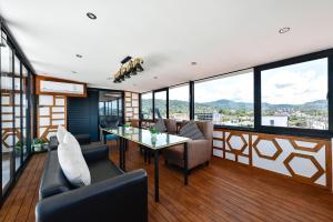 Casa Bella Phuket, Отели  Чалонг - big - 73