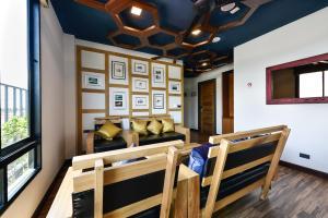 Casa Bella Phuket, Отели  Чалонг - big - 67