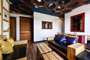 Casa Bella Phuket, Отели  Чалонг - big - 76