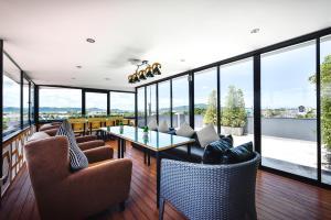 Casa Bella Phuket, Отели  Чалонг - big - 40