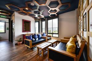 Casa Bella Phuket, Отели  Чалонг - big - 65