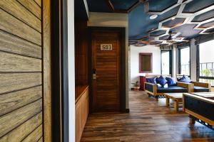 Casa Bella Phuket, Отели  Чалонг - big - 42