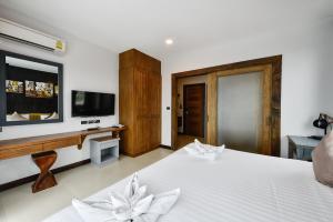 Casa Bella Phuket, Отели  Чалонг - big - 43