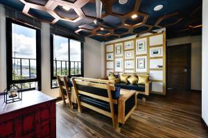 Casa Bella Phuket, Отели  Чалонг - big - 79