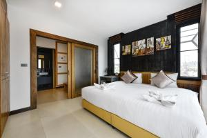 Casa Bella Phuket, Отели  Чалонг - big - 41