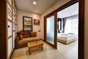 Casa Bella Phuket, Отели  Чалонг - big - 81