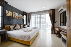 Casa Bella Phuket, Отели  Чалонг - big - 82
