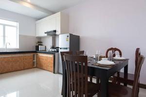 La Belle Residence, Apartmány  Phnom Penh - big - 61