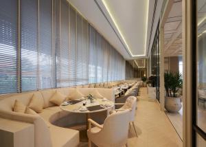 The Park Nine Hotel&Serviced Residence Suvarnabhumi, Отели  Лат-Крабанг - big - 28
