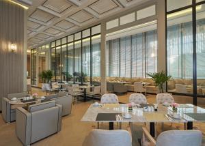 The Park Nine Hotel&Serviced Residence Suvarnabhumi, Отели  Лат-Крабанг - big - 32
