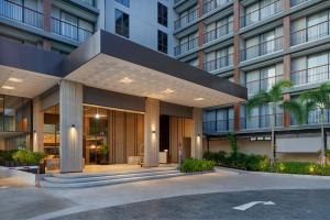 The Park Nine Hotel&Serviced Residence Suvarnabhumi, Отели  Лат-Крабанг - big - 31
