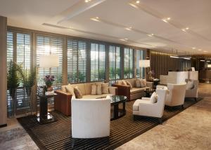 The Park Nine Hotel&Serviced Residence Suvarnabhumi, Отели  Лат-Крабанг - big - 29