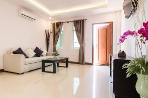 La Belle Residence, Apartmány  Phnom Penh - big - 64