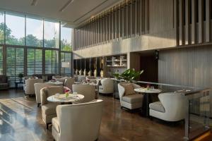 The Park Nine Hotel&Serviced Residence Suvarnabhumi, Отели  Лат-Крабанг - big - 34