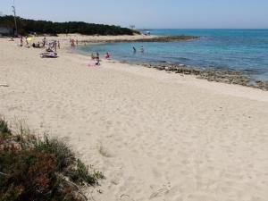 Rosa Marina Frontline Beach, Ferienhäuser  Ostuni - big - 65