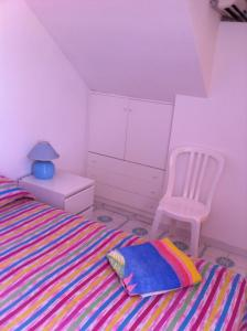 Rosa Marina Frontline Beach, Holiday homes  Ostuni - big - 14