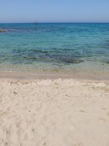 Rosa Marina Frontline Beach, Ferienhäuser  Ostuni - big - 15