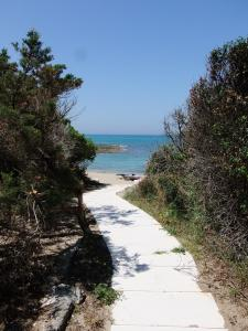 Rosa Marina Frontline Beach, Holiday homes  Ostuni - big - 1