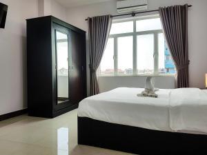 La Belle Residence, Apartmány  Phnom Penh - big - 65