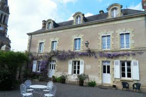 Le Cottage du Layon, Dovolenkové domy  Nueil-sur-Layon - big - 29