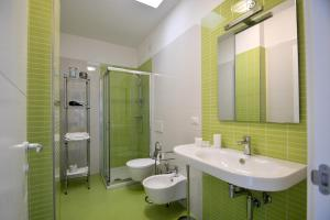 Hypogeum Suites & Apartments, Residence  Otranto - big - 94