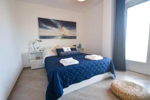 Hypogeum Suites & Apartments, Residence  Otranto - big - 95