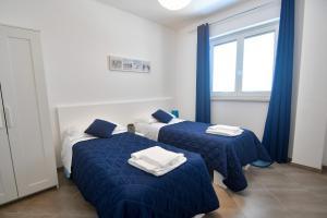 Hypogeum Suites & Apartments, Residence  Otranto - big - 96