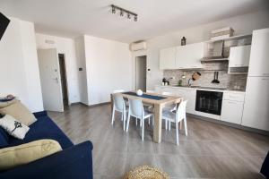 Hypogeum Suites & Apartments, Residence  Otranto - big - 97