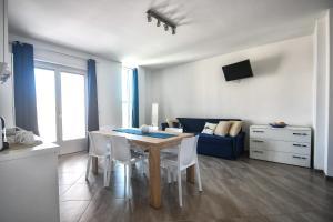 Hypogeum Suites & Apartments, Residence  Otranto - big - 98