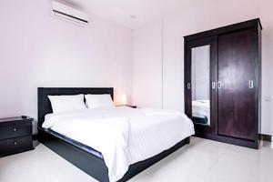 La Belle Residence, Apartmány  Phnom Penh - big - 69