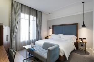 DoubleTree by Hilton Madrid-Prado (11 of 69)