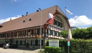 Gasthof Tiefenau