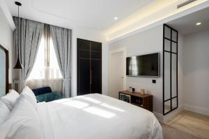 DoubleTree by Hilton Madrid-Prado (9 of 69)