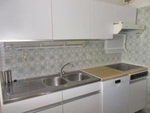 Thalassa 7A, Апартаменты  Бланкенберге - big - 2
