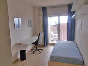 Thalassa 7A, Апартаменты  Бланкенберге - big - 3