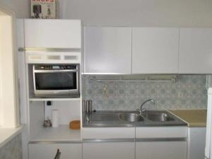 Thalassa 7A, Апартаменты  Бланкенберге - big - 5