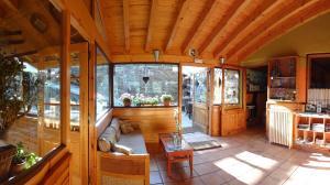 Xalet Refugi Pere Carné - Accommodation - La Molina