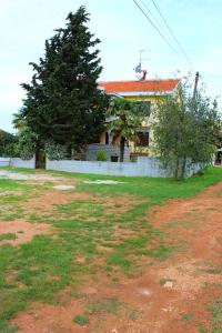 Apartment in Porec/Istrien 10504, Apartmanok  Poreč - big - 22