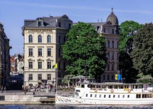 Lydmar Hotel (2 of 36)