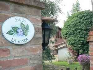 B&B La Vinca - AbcAlberghi.com